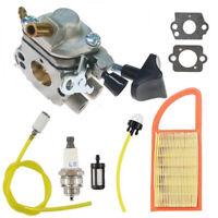 Carburetor parts For Stihl BR500 BR550 BR600 Backpack Blower Zama C1Q-S183 Carb