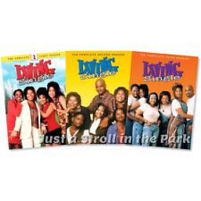 Living Single: Queen Latifah TV Series Complete Seasons 1 2 3 Box/DVD Set(s) NEW