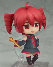 Vocaloid Kasane Teto Nendoroid Figure Anime Manga NEW
