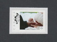 WEDDING RINGS = picture postage stamp MNH Canada 2013 [p3sn03]