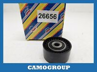 Tensioner Toothed Belt Guide Pulley Timing Belt FORD Fiesta Focus