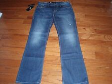 MENS ROCK & REPUBLIC BOOTCUT HENLEE ICON JEANS SIZE 32X34 NEW WITH TAGS