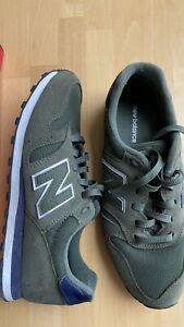 New Balance ML 373 MST Classic Herren Sneaker Sportschuhe NEU