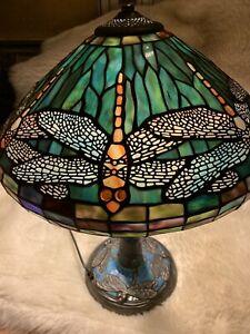 tifany Style Lamp
