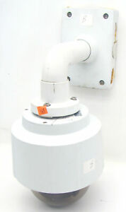 Axis Q6035 PTZ Network IP Camera Dome 1080p Optical Zoom Day/Night H.264 Lot B