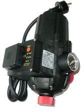 Interrupteur à pression RMCE identique KSB et WISY SA 06/V Made in EU