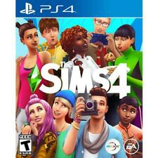 The Sims 4 ( Playstation 4 / PS4 ) Brand new