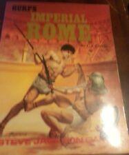 GURPS. Imperial Rome.C. J. Carella. muy buen. Steve Jackson. primera Edición.