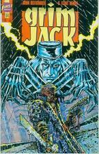 Grimjack # 64 (Flint Henry) (USA, 1989)