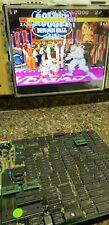 Street Fighter 2 Ce Bl Jamma Video Arcade Game Pcb, Atlanta, Tested Good, #217