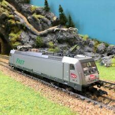 Märklin 36625 SNCF FRET E 186 H0 Locomotive Électrique - Gris