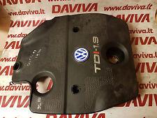 VW GOLF MK4 1.9 TDI 1997 - 2003 ENGINE PLASTIC COVER SHEET 038103925 / 054276
