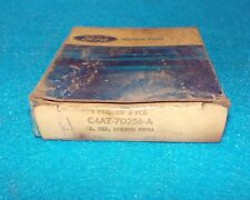 1964 Ford Galaxie C.I. PST. Spring Ring C4AZ-70256-A New OEM NOS Muscle Car 2 Pc