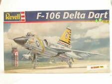 1/48 Revell Monogram F-106 Delta Dart Plastic Scale Model Kit Sealed