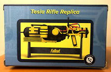 "FALLOUT 4: TESLA RIFLE REPLICA ""Experimental"" LootCrate Loot Gaming Exclusive"