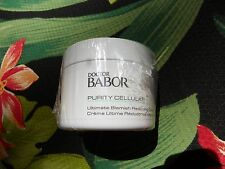 Doctor Babor Purity Cellular Ultimate Blemish Reducing Cream 50 ml pro NO BOX