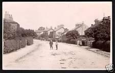 Raskelf near Easingwold & Helperby by Hodgson. Two Boys