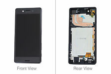 Genuine Sony Xperia X Performance F8131, F8132 Black LCD Screen & Digitizer - 13