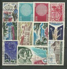 Briefmarken Frankreich 56