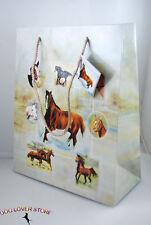 Horse Gift Present Bag