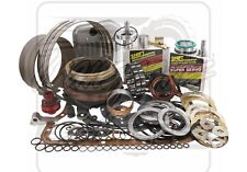 Dodge 48RE A618 Transmission Raybestos Performance Level 2 DLX Rebuild Kit 03-07