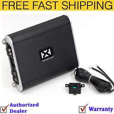 Nvx Vad17001 1700W Rms Class D Monoblock Car/Marine/Powersports Amplifier