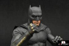 1/6 Scale Copycat  Batman Accessory Helmet+Cloak For Figure Toy Model Collection