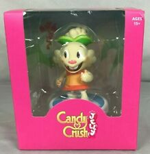 Candy Crush Game Jelly Jenny 2017 King Collectible Figure New In Package
