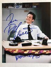 Rob Schneider Signed Saturday Night Live 8x10 Photo
