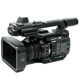 Panasonic AG-UX90 UHD 4K Professional Camcorder - UK NEXT DAY DELIVERY