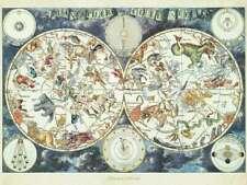 PUZZLE 1500 PIEZAS RAVENSBURGER 16003 MAPAMUNDI - MAPA MUNDIAL DE BESTIAS