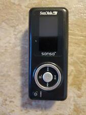 Sandisk Sansa C150 2GB Mp3 Player with Voice Recorder & FM feature