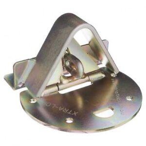 Xtratec XTRA2AEXT Garage Lock Roller Door Anchor External Kit