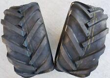 2 - 23X10.50-12 Deestone D405 6P Super Lug Tires AG 23x10.5-12 FREE SHIPPING AG