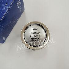 HYUNDAI Santa Fe 2007-2012 Genuine OEM Engine Start Switch Button