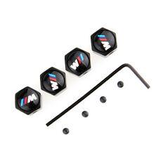 Bouchons Valve  Par 4 BMW Pack M