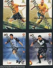Select Set Soccer Trading Cards