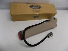New OEM 1995-1998 Ford Windstar Seatbelt Seat Belt Buckle Front Right Hand Side