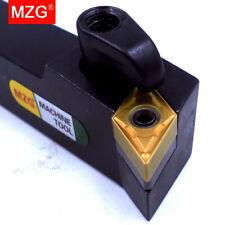 Mzg Mdqnl 2525M15 External Turning Toolholder Cutting Machining Boring Cutter