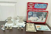 STAR WARS HOTH TURRET DEFENSE MICRO COLLECTION ACTION PLAYSET