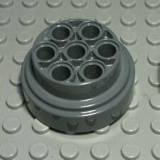 Lego Distanzring für Tank oder Turbine 4x4 new Dunkelgrau                (393 #)