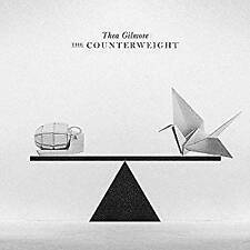 Thea Gilmore - The Counterweight - Deluxe (NEW CD)