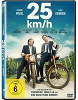 25 km/h [DVD/NEU/OVP] Road- und Buddymovie über zwei gegensätzliche Brüder auf e