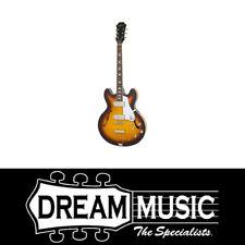 Epiphone Casino Vintage Sunburst Hollowbody Guitar 2018 SAVE $297 off RRP$1349