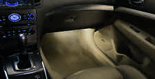 New OEM Infiniti G35 G37 Q40 Sedan Interior Accent Lighting Kit