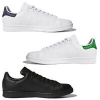 Scarpe Da Ginnastica Eco Pelle Uomo Donna Sneakers Casual Comode Bianche VEQUÉ