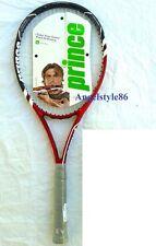 Racchetta tennis adulto PRINCE titan Ti manico L3 tripla tecnologia - 40% sconto
