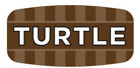 """Turtle Labels 1000 /RL Food Store Flavor Stickers .625"""" X 1.25"""""""
