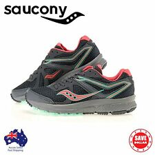 Saucony Grid Cohesion TR11 Grey Womens Athletic Shoes