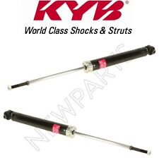 NEW Scion xB Toyota Prius Set of 2 Rear Left & Right Shock Absorber KYB 349035